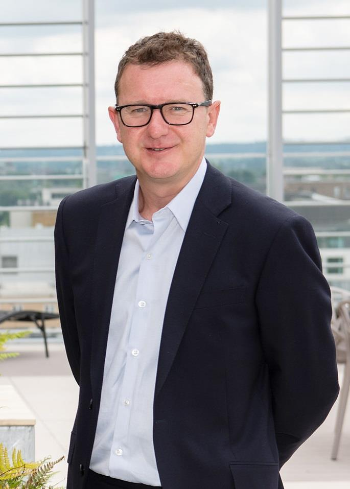 U+I's head of regeneration leaves after 22 years
