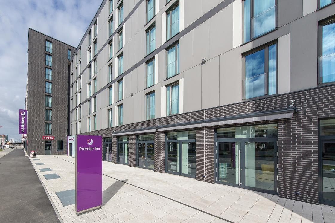 Innovation shaping the future of Premier Inn