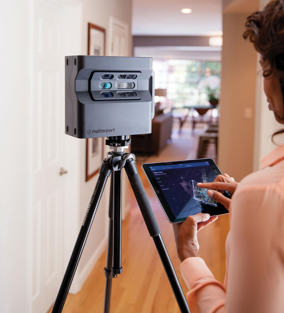 Matterport buys software firm Arraiy to integrate real and virtual worlds