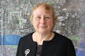 Annie Hampson