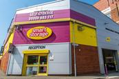 Smart Storage Warrington