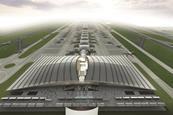 New Gatwick Terminal