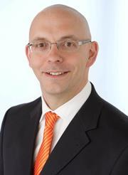 Dr Marcus Cieleback is group head of research at Patrizia