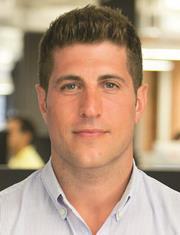 Ryan Masiello, VTS