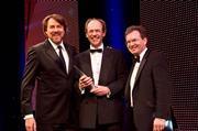 Property Awards 2012 - Cushman&Wakefield