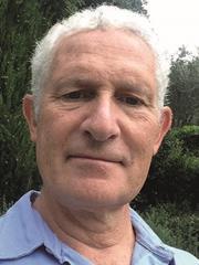 Peter Freeman