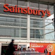 Sainsbury-Colney