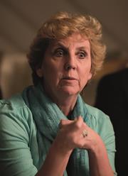 Karen Williamson, associate director, Get Living London
