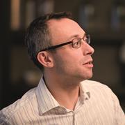 James Davis, CEO, uPad