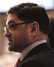 Nik Madan, group lettings development director, Connells