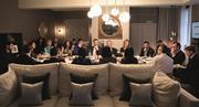 David Phillips roundtable panel