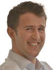 Jonathan Dawes
