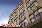 The M@dison Building, Detroit
