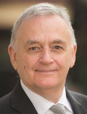 Peter Bill