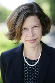 Ursula hartenberger