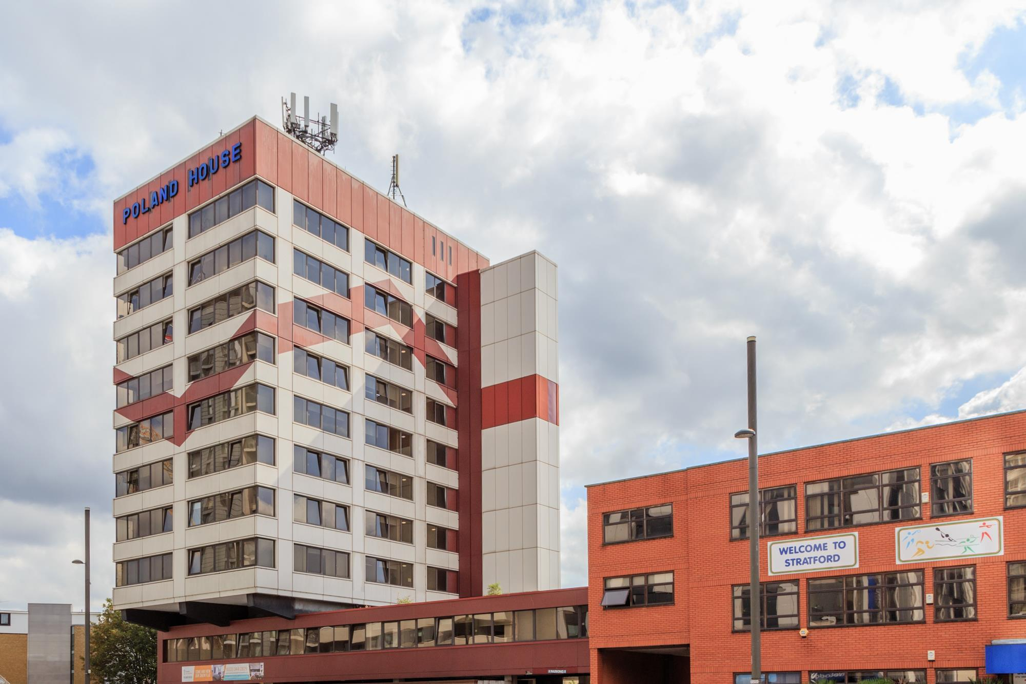 Curlew Capital acquires Stratford student property