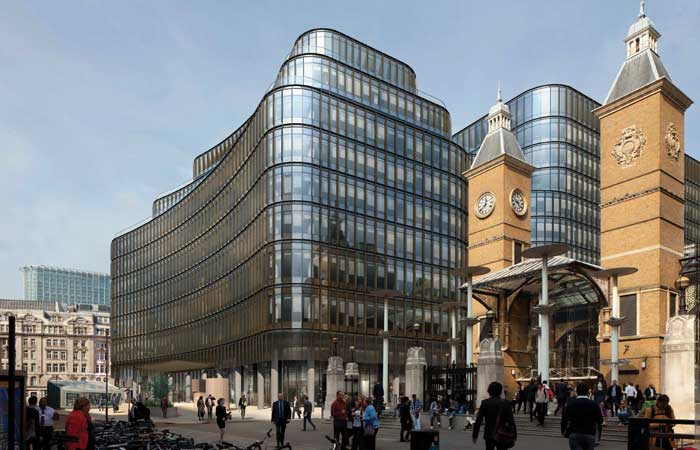 Buildings hold the key to our wellbeing insight property week