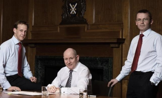 Ministers of Finance | News | Property Week
