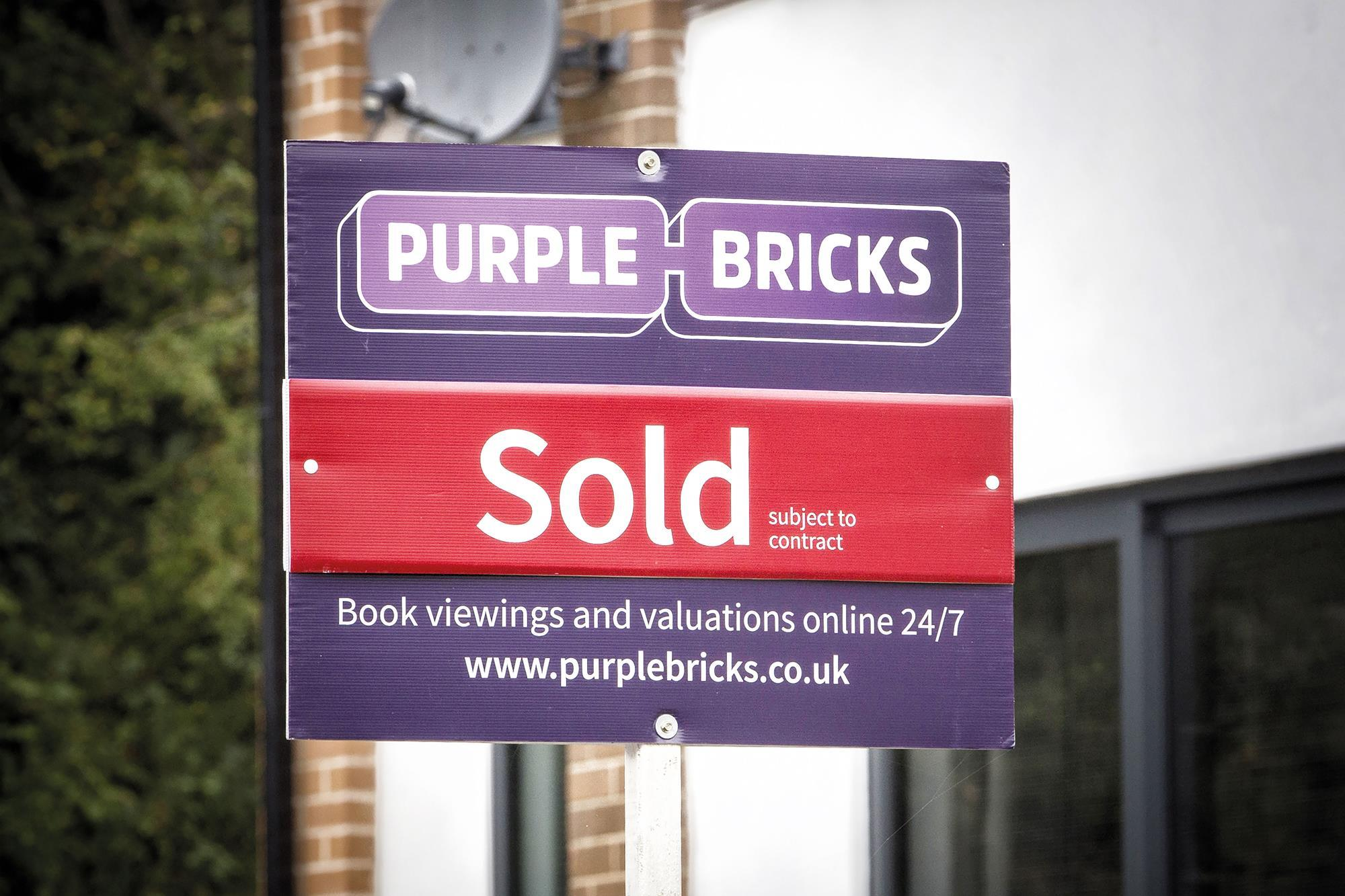 House Price Falls Continue In London And Spread To South