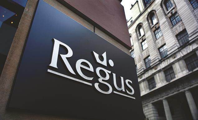 Regus owner taps third-party capital to grow fund | News