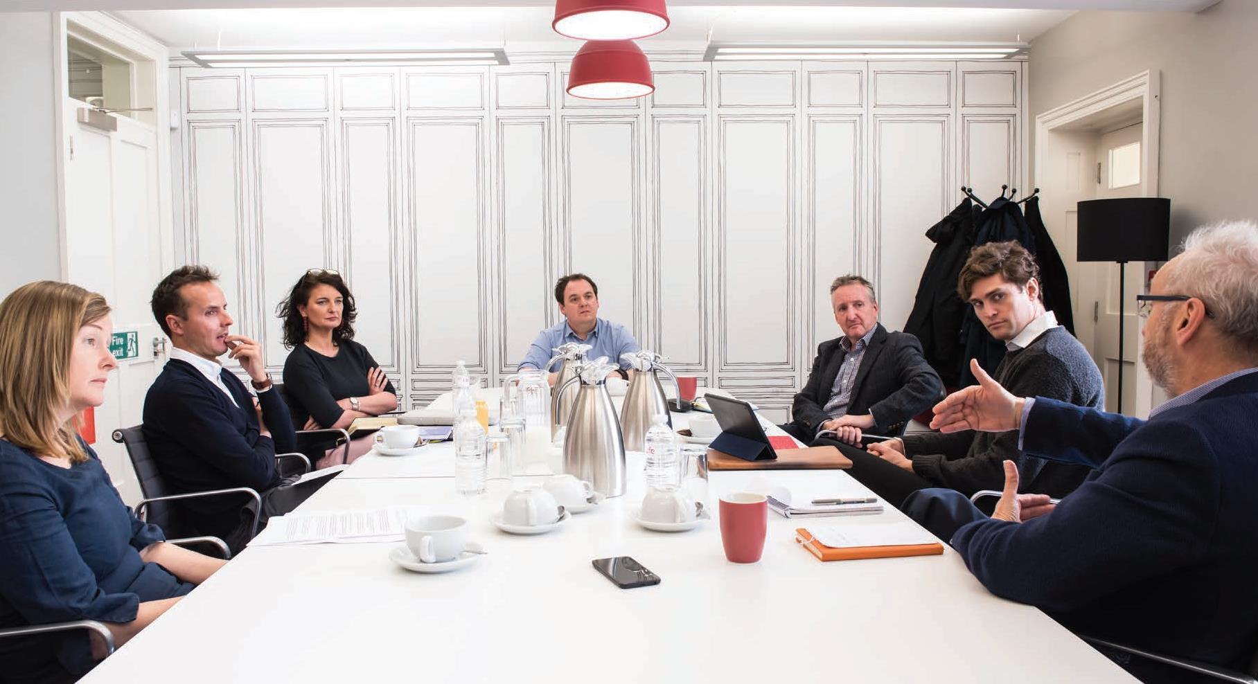 Yardi think tank: why flexibility is the future   Insight