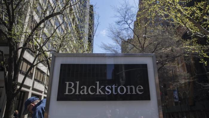 Blackstone's sixth European real estate fund closes on €9.8bn