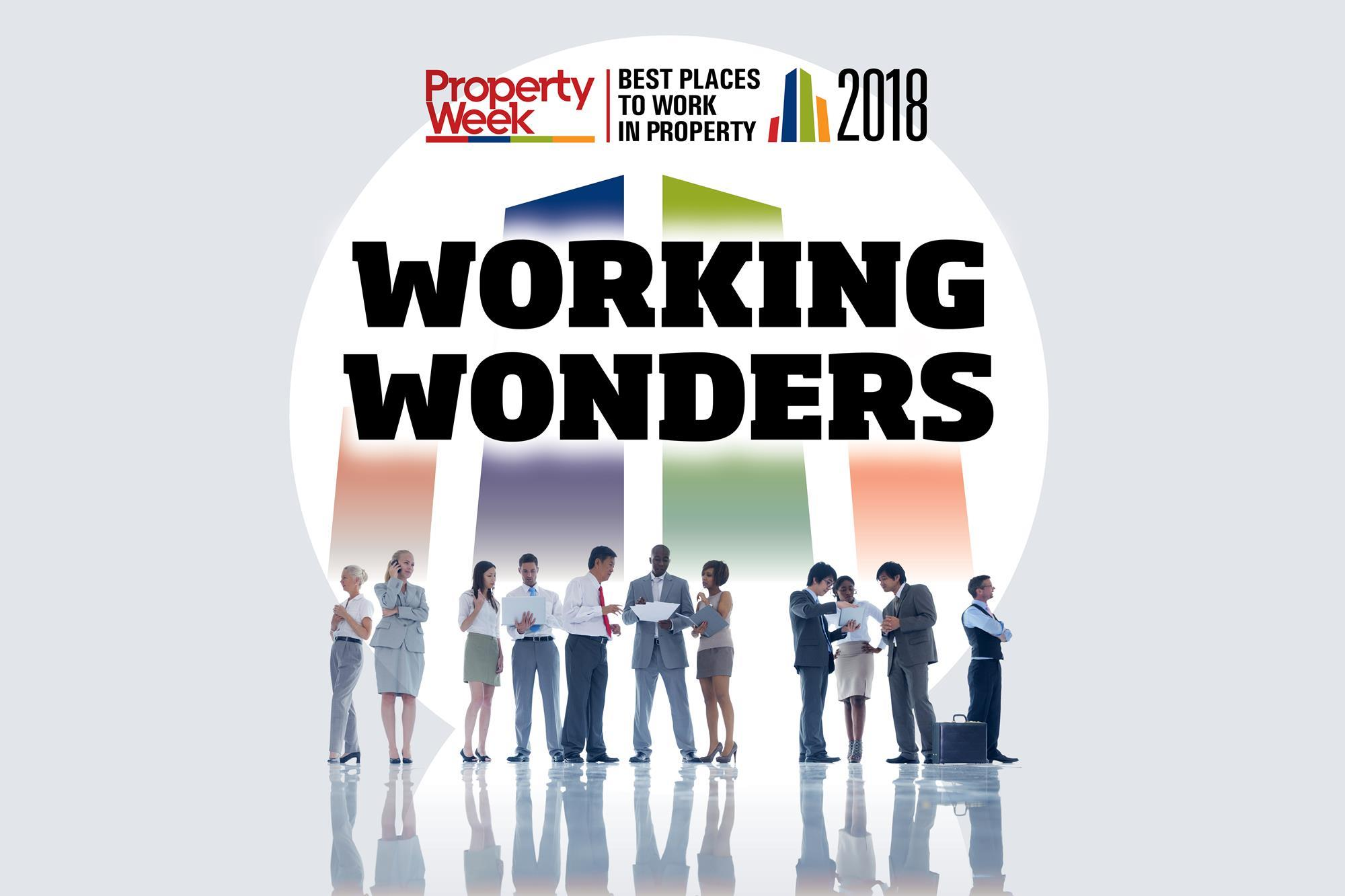 Best Places to Work in Property 2018 | Insight | Property Week