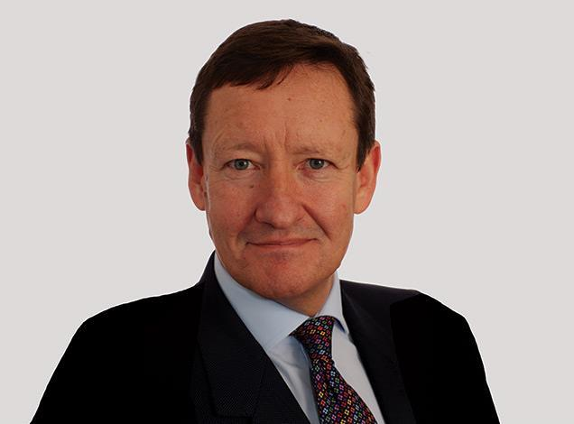 I'm not going anywhere: Chris Ireland interview | Insight | Property