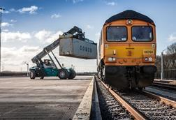 iPort Rail