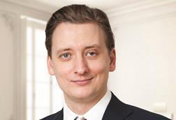 Morten Holst Brickvest