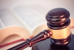 Legal news new