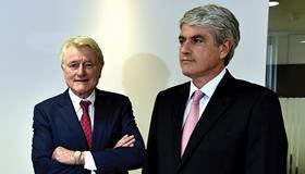 David and Allan Lockhart of NewRiver Retail