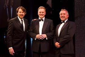 Property Awards 2012 - Great Portland Estates