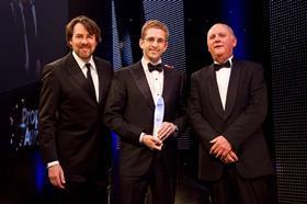 Property Awards 2012 - Blackstone
