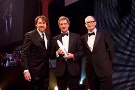 Property Awards 2012 - Knight Frank