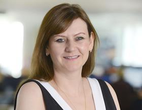 Joanne Fearnley Gordons
