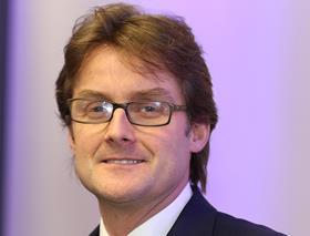 Nick Montgomery of Schroder Real Estate