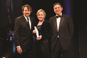 Property Awards 2012 - Amazon
