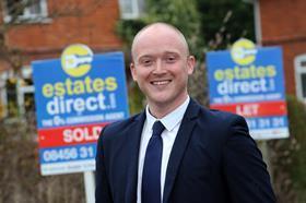 Ben Grove is managing director of online estate agency, EstatesDirect.com