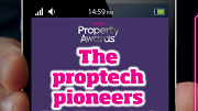 Proptech cover pic