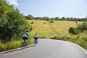 CBRE Great Property Bike Ride 2015