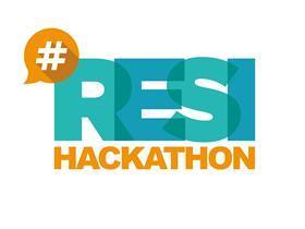 RESI Hackathon Logo