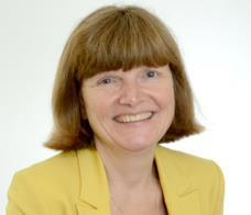 Melanie Leech of the British Property Federation