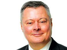 Mike Prew is managing director and head of real estate at Jefferies