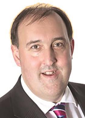 Ian Borman
