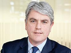 Allan Lockhart is property director of NewRiver Retail