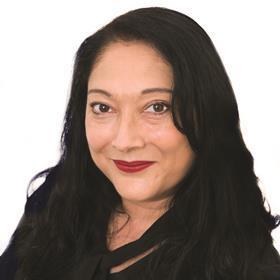 Liz Hamson leader  - 1857238 lizhamsonleader 989682 - Fewer people, more space?   News