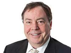 Richard Steer is chairman of Gleeds Worldwide.