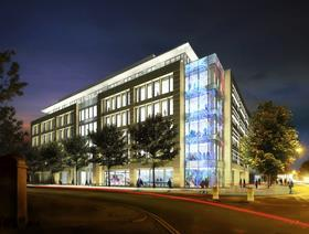 Microsoft, CB1 development, Cambridge