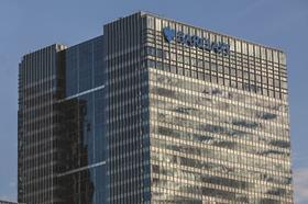 Barclays, Canary Wharf